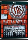 Battle Royale 1 - Extended Cut & Kinofassung - Blu Ray