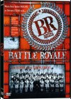Battle Royale 1 - Extended Cut - DVD