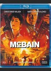McBain - Uncut - Blu Ray