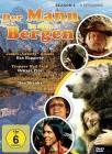 Der Mann in den Bergen - Season 4 *** 8 Episoden *** NEU/OVP
