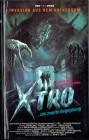 (VHS) X-Tro 2 - Die zweite Begegnung - Jan-Michael Vincent