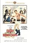 The Secret Of Monte Cristo (englisch, DVD)