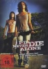 I'll never die alone gr HB PCM lim88 Cover C
