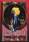 Flesh Gordon  - Teil 1 & 2  Collector's Edition (Uncut)
