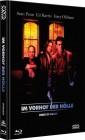 Im Vorhof der Hölle - Mediabook A (Blu Ray+DVD) NEU/OVP
