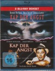 Kap der Angst *BLURAY*NEU*OVP* 1962+1991 Boxset