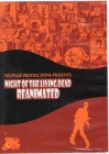 NIGHT OF THE LIVING DEAD REANIMATED Import Animated!