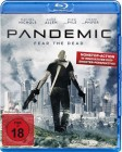 Pandemic - Fear the Dead BR - uncut - NEU
