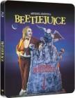 Beetlejuice - Exclusive Limited Blu-Ray Steelbook