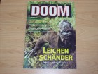 Doom Das Phantastik-Magazin Nr. 13