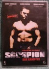 Scorpion Der Kämpfer Dvd Uncut (Y)