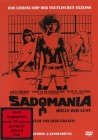 Sadomania - Hölle der Lust , 100% uncut , Neuware , Cover A