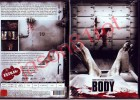 Body - Every little piece will return / DVD NEU OVP uncut