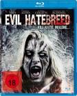 Evil Hatebreed [Blu-ray] OVP
