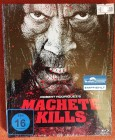 Machete Kills - Limited Edition Mediabook !!RAR!!
