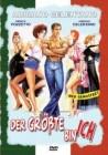 Der Gr��te bin ich - BLUE EDITION - DVD   (X)