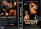 (VHS) Dark Society - Billy Warlock, Connie Danese, Ben Slack