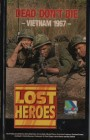 Lost Heroes PAL Vision Aktuell VHS (#1)
