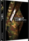 Naked Weapon - Mediabook - Uncut - Limitiert
