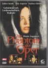 Das Phantom der Oper ( Dario Argento ) DVD ( Uncut )