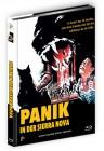 Panik in der Sierra Nova - BD+DVD Mediabook Lim 250 OVP