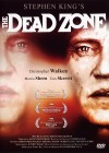 The Dead Zone - Stephen King - DVD