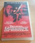 Texas Chainsaw Massacre 4 - Die Rückkehr VHS
