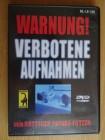 Muschi Movie - Warnung! Verbotene Aufnahmen