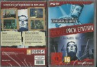 PC Deus Ex + Deus Ex Invisible War (4704526,NEU, OVP)
