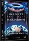 LIFEFORCE - TÖDLICHE BEDROHUNG Cover C- Mediabook