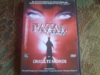 Fatal Frames  - Okkulte Morde -  Horror - uncut dvd