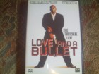 Love and A Bullet  - Anthony Criss - Action - dvd