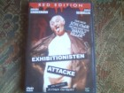 Exhibitionisten Attacke  - Red Edition -  Horror - dvd