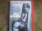 Exit Wounds  - Steven Seagal  - uncut dvd Snapper case
