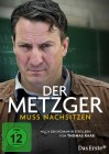 Der Metzger muss nachsitzen  (992552255, NEU, Kommi,)