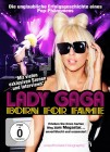 Lady Gaga - Born for Fame(991552255, NEU, Kommi, Doku)