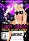 Lady Gaga - Born for Fame(991552255, NEU, Kommi, Doku)