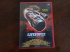 LIFEFORCE - DIE TÖDLICHE BEDROHUNG - LIFE FORCE - DVD