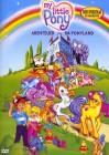 MEIN KLEINES PONY (1986) - Spielfilm - DVD - Zeichentrick