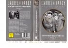 LAUREL&HARDY - HINTER SCHLOSS UND RIEGEL - VHS kl.Cover