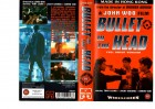 BULLET IN THE HEAD - MADE IB HK Ausländisch - VHS kl.Cover