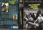 PASSWORT SWORDFISH - John Travolta - VHS kl.Cover