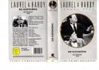 LAUREL & HARDY - DIE KLOTZKÖPFE - VHS kl.Cover