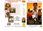 PRINZESSIN JASNENKA UND DER FLIEGENDE SCHUSTER -VHS kl.Cover