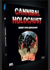 CANNIBAL HOLOCAUST (NACKT UND ZERFLEISCHT) (Blu-Ray) - Metal