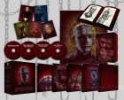 HELLRAISER SCARLET BOX FROM ARROW / OUT OF PRINT