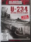 U 234 - Hitlers letztes U Boot - Auf dem Weg nach Japan - V2