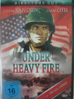 Under heavy Fire Directors Cut - Casper van Dien in Vietnam