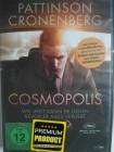Cosmopolis - Chaos zwischen Sex & Gewalt - Robert Pattinson