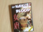 Naked Blood  DVD